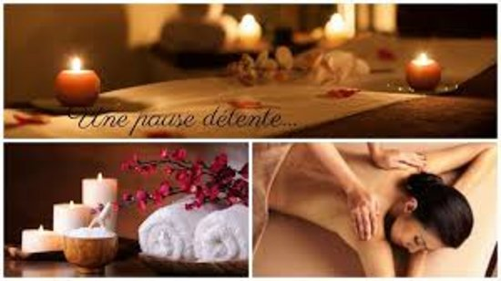 Tamraght, Maroc : it's a wonderful moment, everybody needs a massage