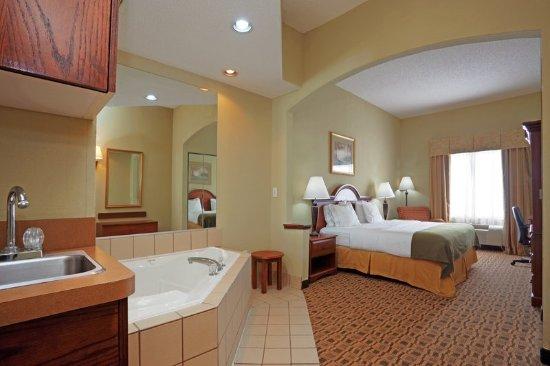 Albemarle, Carolina del Norte: Suite