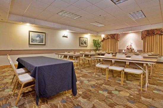 Albemarle, Carolina del Norte: Meeting Room