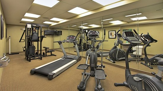Defiance, OH: Fitness Center