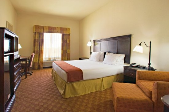 Sweetwater, TX: Guest Room