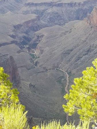 Hermit Road View
