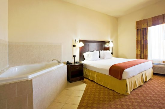 Sweetwater, TX: Jauzzi Suite