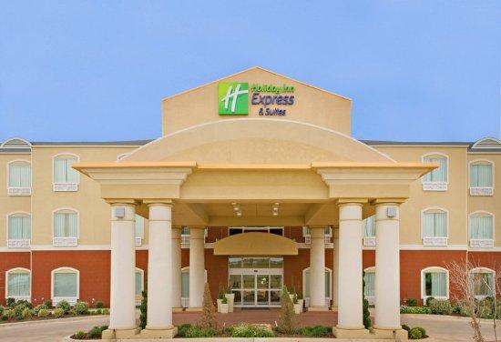 Sweetwater, Техас: Hotel Exterior