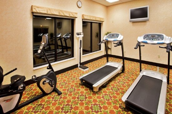 Port Richey, FL: Fitness Center