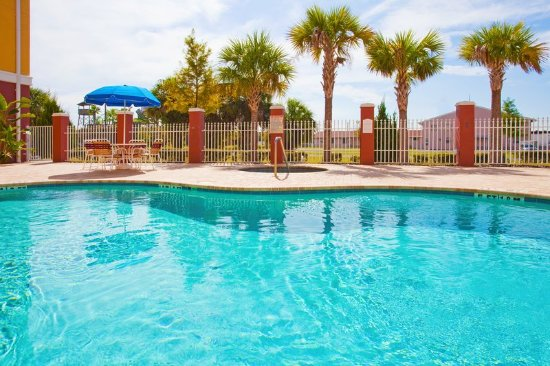 Port Richey, Floride : Swimming Pool