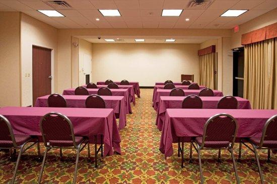 Port Richey, Floride : Meeting Room