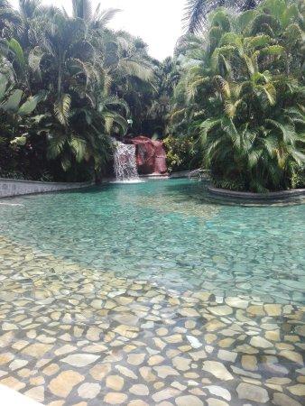 Baldi Hot Springs Hotel Resort & Spa: IMG_20170810_102144_large.jpg