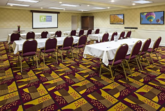 Event Space in Springfield, VT