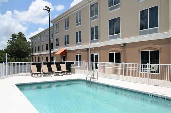Brooksville, FL: Pool