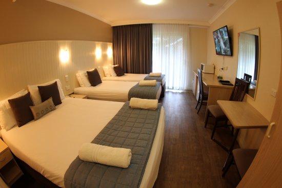 Raymond Terrace, Australia: Family Room standard