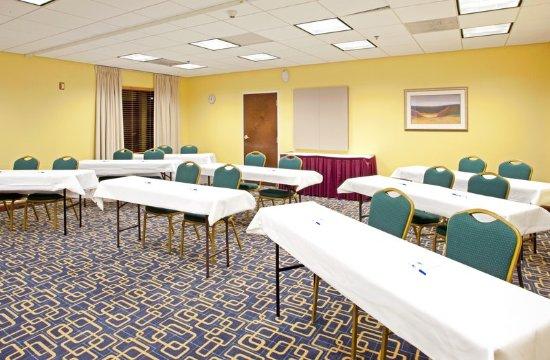 Have your next meeting in Sandston, VA!