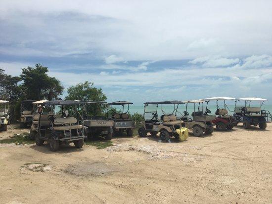 El Pescador Resort: Secrete Beach nearby