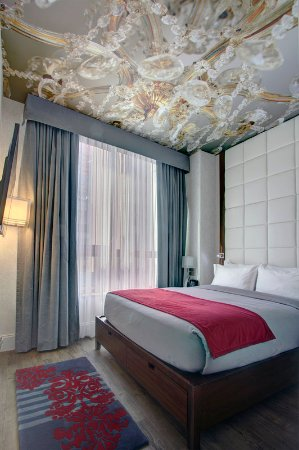 hotel indigo brooklyn new york reviews photos. Black Bedroom Furniture Sets. Home Design Ideas