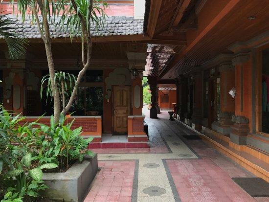 威娜假日別墅酒店照片