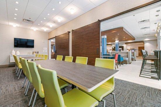 Carrollton, GA: Meeting Room