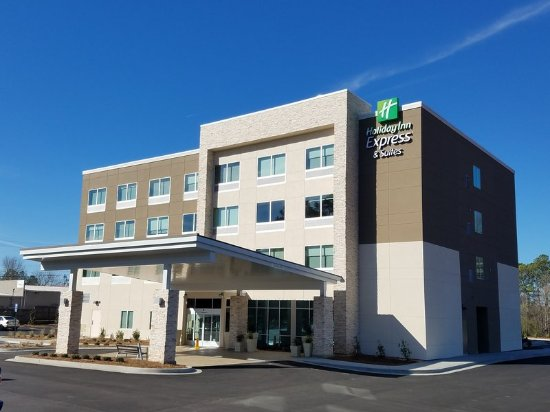 Carrollton, GA: Hotel Exterior