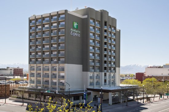 Owings Mills, MD: Hotel Exterior