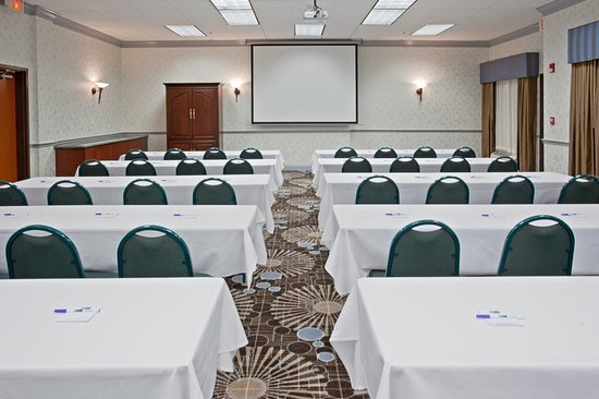 Holiday Inn Express College Station: Meeting Room