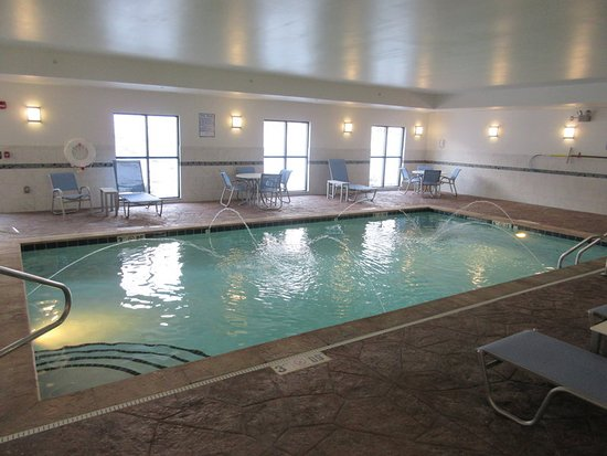 Butler, PA: Swimming Pool