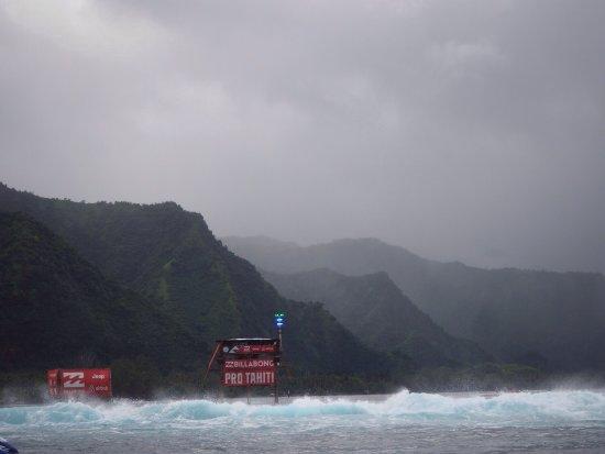 Teahupoo, French Polynesia: photo1.jpg