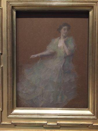Roanoke, VA: Taubman Museum of Art