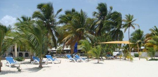 bahía de Simpson, St. Maarten: Anguilla Caribbean - Day Trip