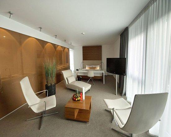 Munsbach, Luxemburgo: LUXLEGGallery Suite