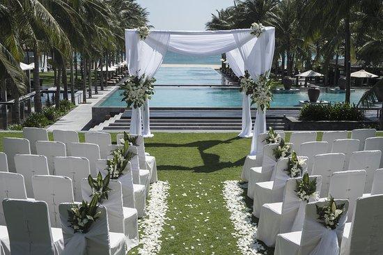 Four Seasons Resort The Nam Hai, Hoi An: NMH Wedding