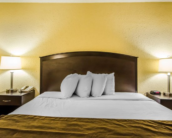 Hotel Rooms In Vincennes Indiana
