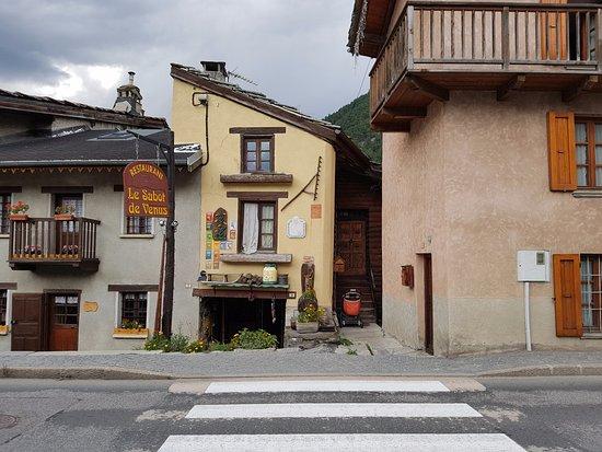 Termignon, Francia: Vue extérieure