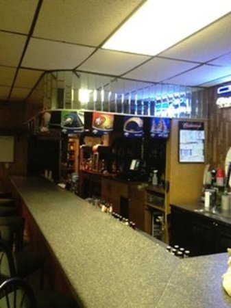 Guymon, OK: Sports Bar