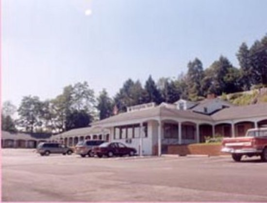 Welcome To Knights Inn Galax