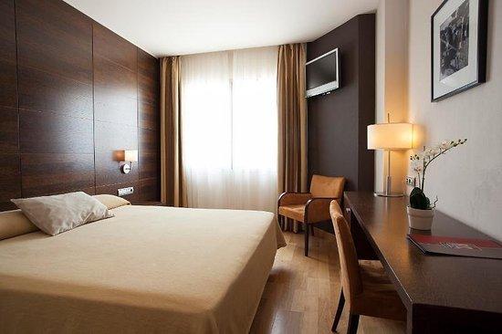 Collado Villalba, Spanien: 695735 Guest Room