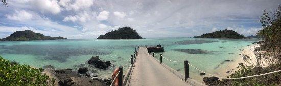 朗德岛照片