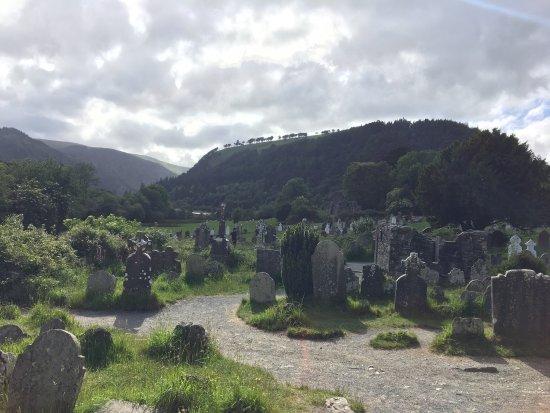 Glendalough Monastic Settlement: photo3.jpg
