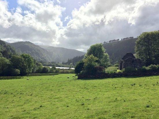 Glendalough Monastic Settlement: photo4.jpg