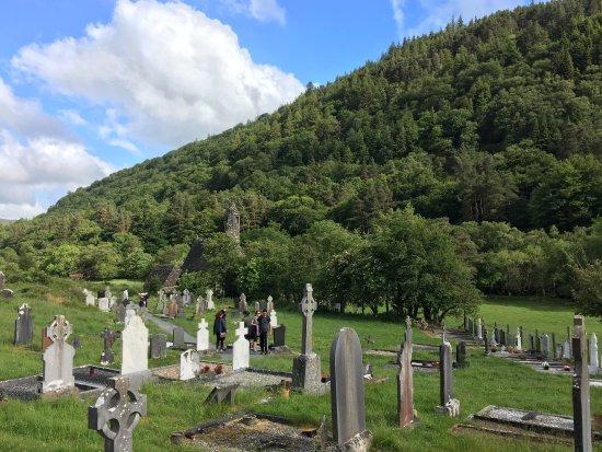 Glendalough Monastic Settlement: photo5.jpg