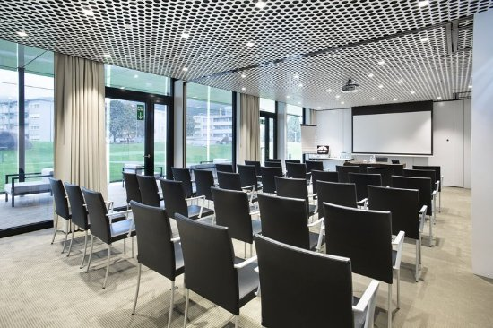 Abtwil, Sveits: Business meetings and seminars