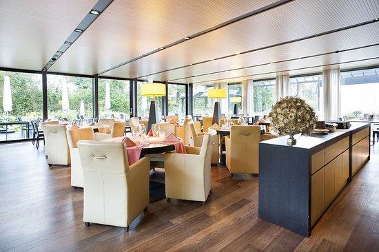 Abtwil, Svizzera: Restaurant Schnabelweid