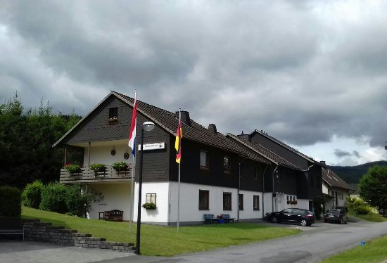 Medelon, Germany: Pension Orketal