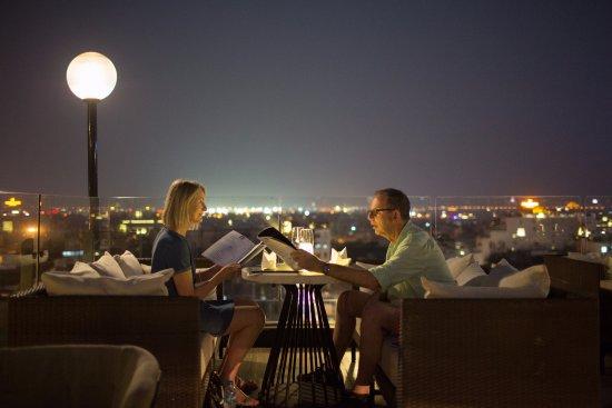 Dating steder i Hanoi