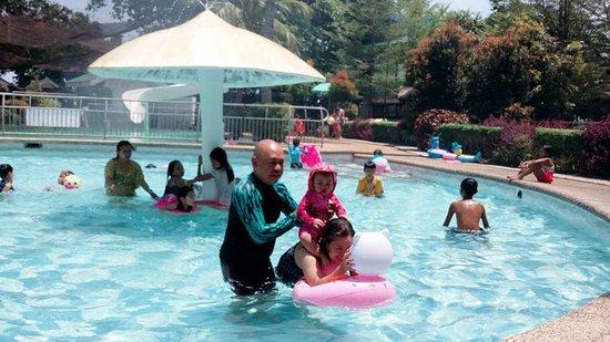 Misamis Oriental Province, Philippines : kiddie pool