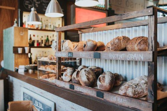 Casuarina, Australien: Fresh Bread