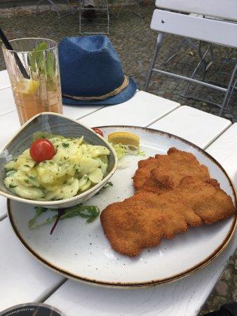 Food - Picture of Schankhalle Pfefferberg, Berlin - Tripadvisor