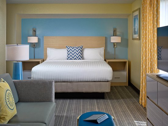 Sonesta ES Suites Minneapolis - St. Paul Airport: Studio Suite