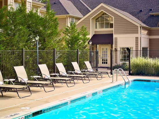 Somers Point, Nueva Jersey: Pool