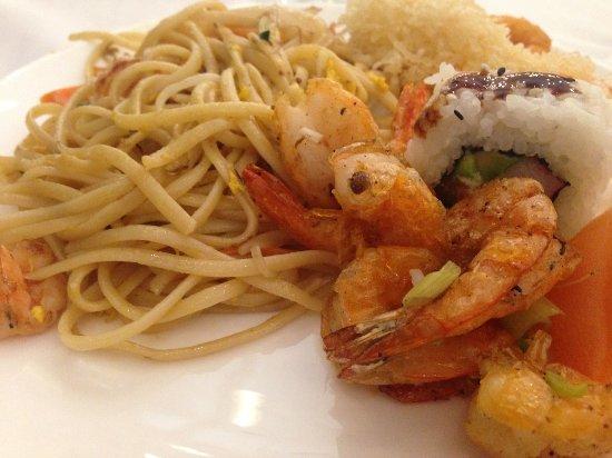 Sassuolo, Italia: piatto