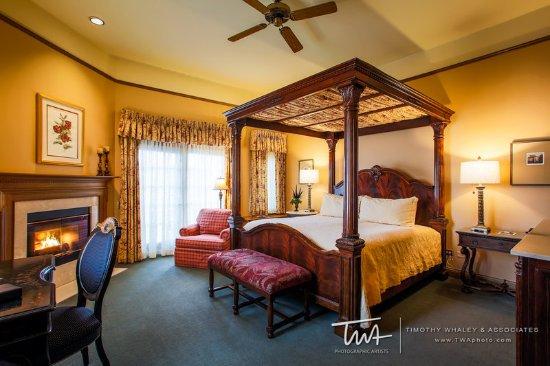 The Herrington Inn & Spa: River Deluxe