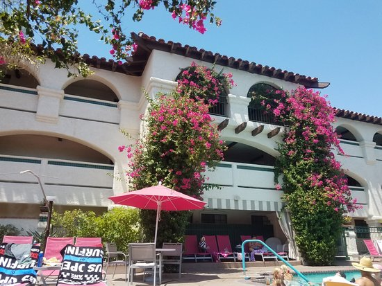 Best Western Plus Las Brisas Hotel Picture